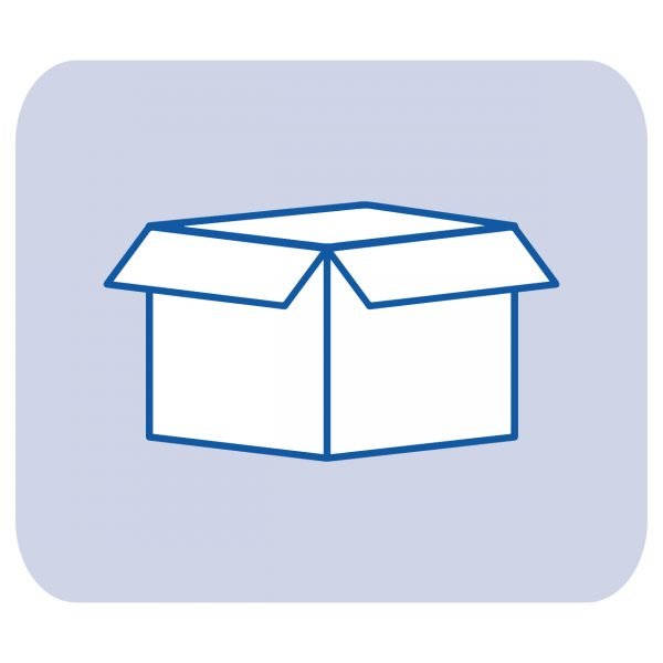 Cajas envío